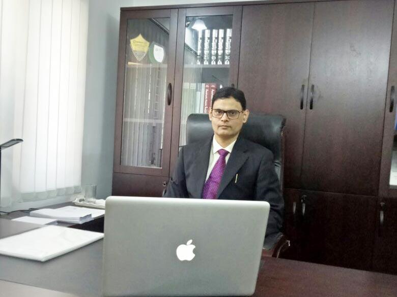 Dr. Shabbir Ahmad Warsi Image