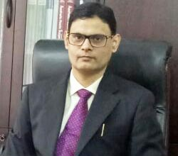 Dr. Shabbir Ahmad Warsi