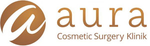 Aura Cosmetic Surgery Klinic Logo